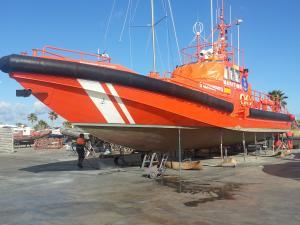 Photo of SALVAMAR ALPHARD ship