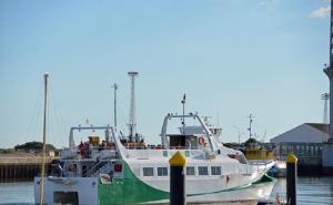 Photo of BAHIA CADIZ SEGUNDO ship