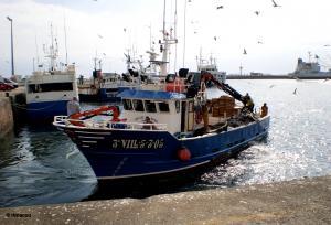 Photo of TERCERO DOS MEROS ship