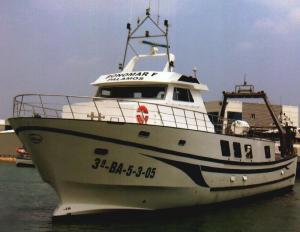 Photo of BONOMAR F. ship