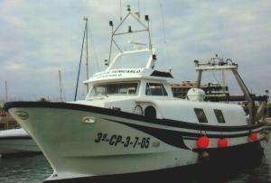 Photo of CIUTAT DE BENICARLO ship