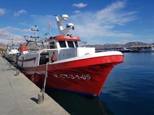 Photo of JOSE Y DERI ship