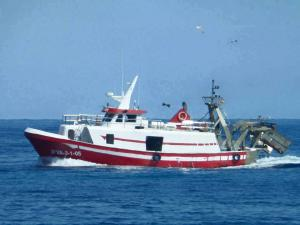 Photo of OROZCO GOMEZ ship