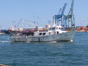 Photo of GRANERO ship