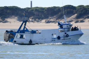 Photo of MATARO SEGUNDO ship