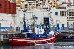 Photo of VICTORIA TERCERO ship