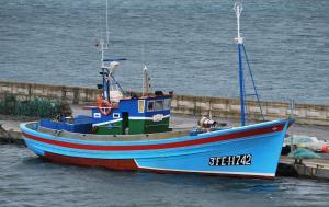 Photo of NAVARRET ship
