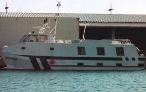Photo of OCEAN ONA ship