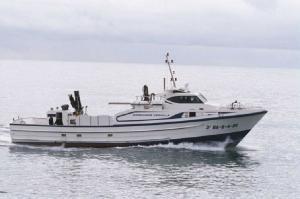 Photo of HERMANOS CERVILLA ship