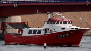 Photo of XARINOLA ship