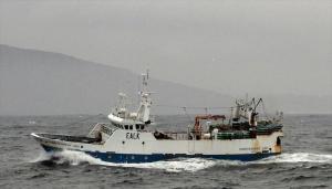 Photo of PUENTEAREAS UNO ship