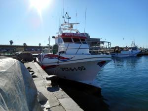 Photo of NUEVO CAMARROJAS ship
