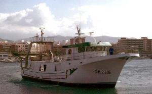 Photo of AVANTE CLARO PRIMERO ship