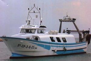 Photo of L'ALCUDIA ship