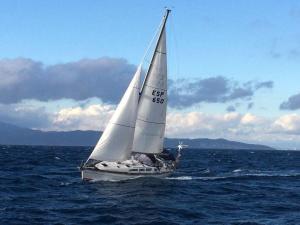 Photo of CRISPANIA ship