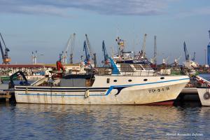 Photo of HNOS PLOMER ANGLES ship