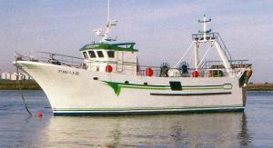 Photo of LOZANO ABREU ship