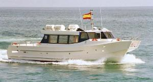 Photo of DOBLE MAR ship