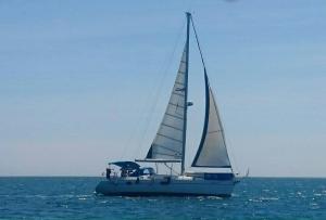 Photo of INQUIETO ship