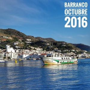Photo of BARRANCO ship