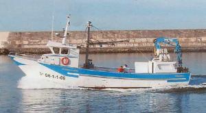 Photo of AURORA LOPEZ ship
