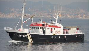 Photo of MARANSA ship
