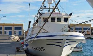Photo of EL BERGANTIN ship