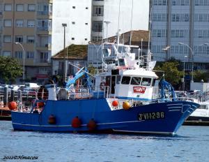 Photo of MARCIALITO QUINTO ship
