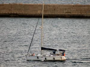 Photo of COCHISSE SIETE ship