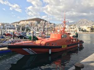 Photo of SALVAMAR ALPHERATZ ship