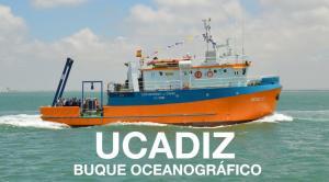 Photo of UCADIZ ship