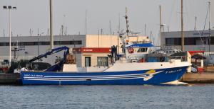 Photo of NUEVO CALA GRANDE ship