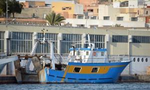 Photo of EL BALERMA ship