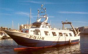 Photo of LA VALLESA ship