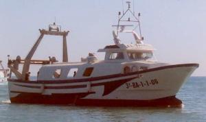 Photo of EL VAIXELL ship
