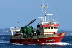 Photo of PRAIA DO TOURO ship