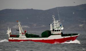 Photo of SERENIN ship