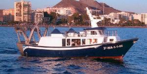 Photo of JOSE MARIA HERNANDEZ ship