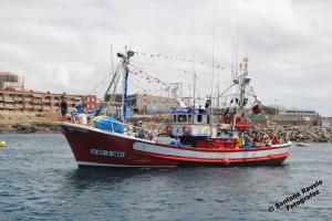 Photo of PAQUITA PEREZ ship