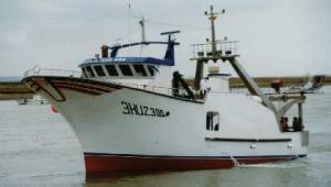 Photo of NVO AMANECER UNO ship