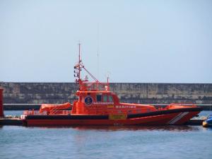 Photo of SALVAMAR HAMAL ship