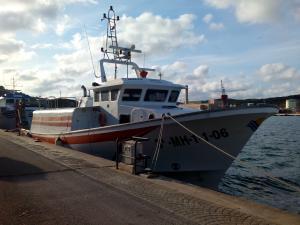 Photo of NUEVA JOVEN JOSEFINA ship