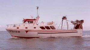 Photo of RAMON DE NACLETO ship