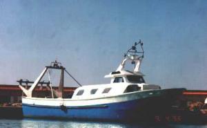 Photo of CLARIMAR ship