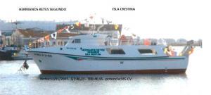 Photo of HERMANOS REYES 2: ship