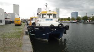 Photo of EL BOTALO DOS ship