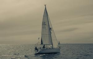 Photo of MAMOKU ship