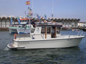Photo of PATROCINIO DOS ship