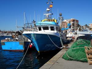 Photo of NUEVO HERMANOS RABAL ship
