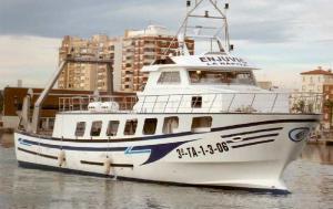 Photo of ENJUVIC ship